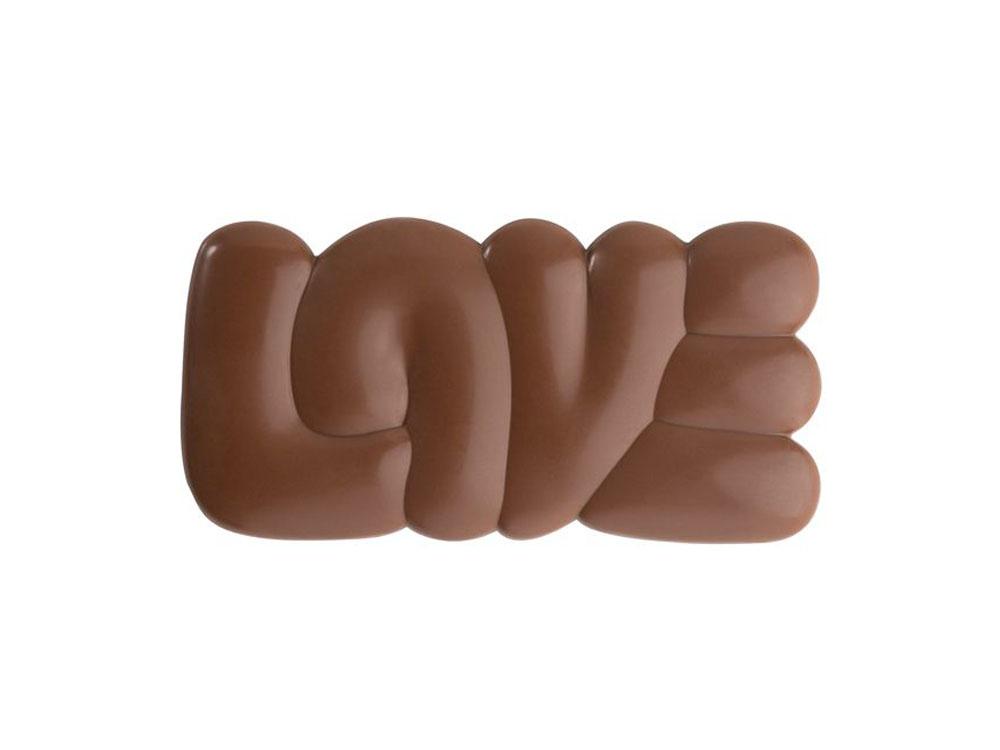 Форма для конфет 155x77 h10PC5000 LOVELY