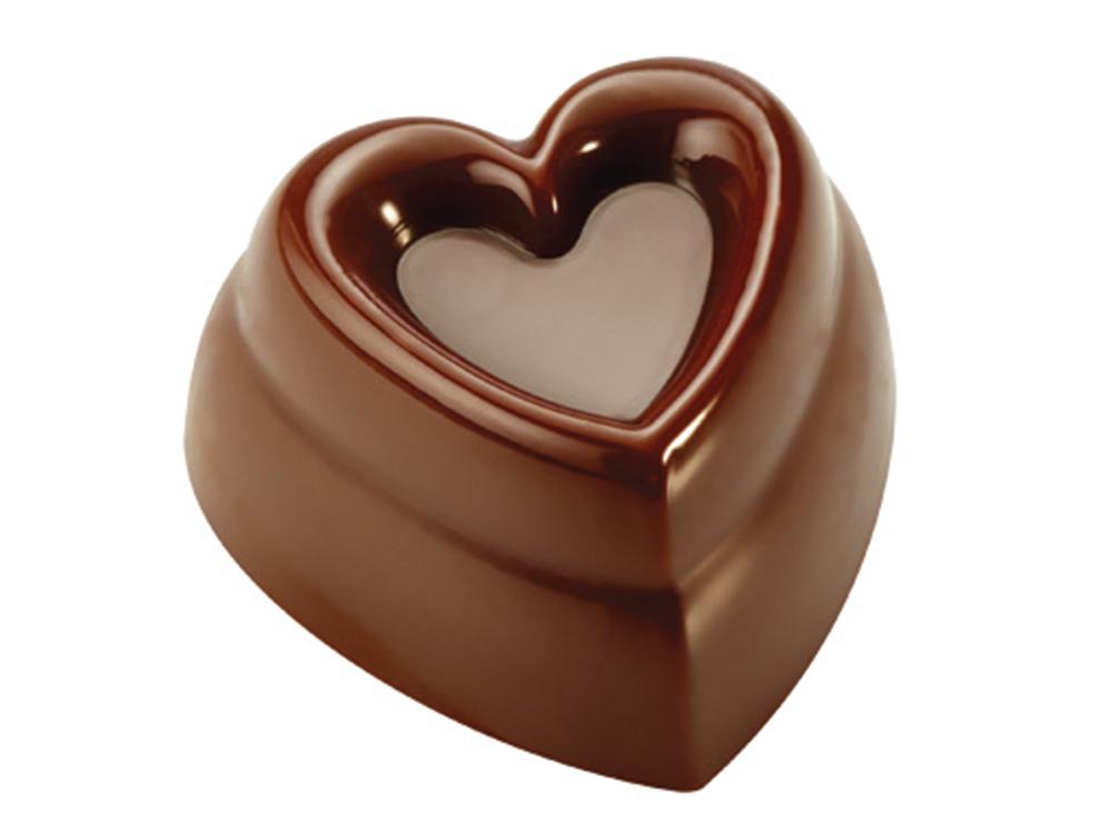 Форма для шоколада PC17