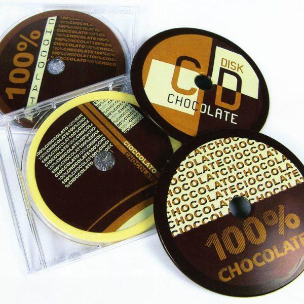 Формы для шоколада CD7