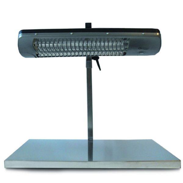 Лампа ALADIN PAVONI для работы с карамелью