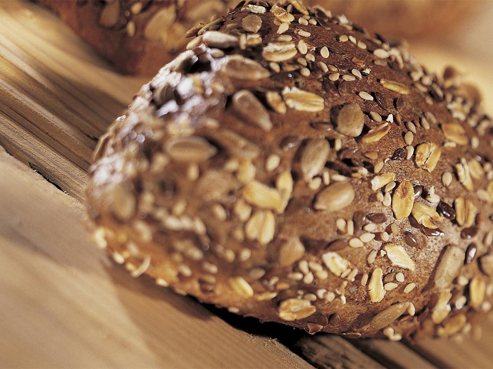 Печем хлеб дома_ Арткондитер