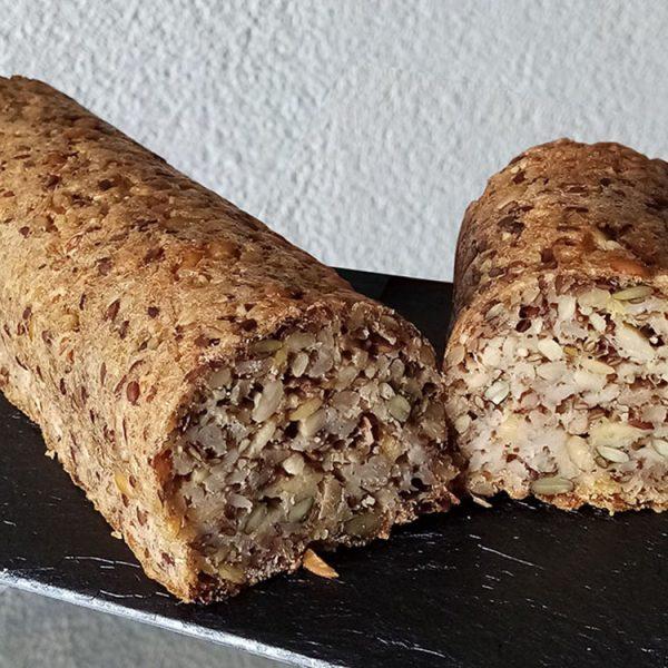 Хлеб Чистозерновой