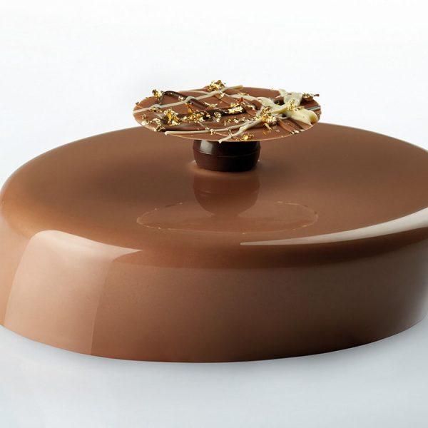 Форма для муссовых тортов KE026_WINDY