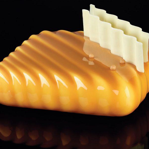 Форма для муссовых тортов KE023