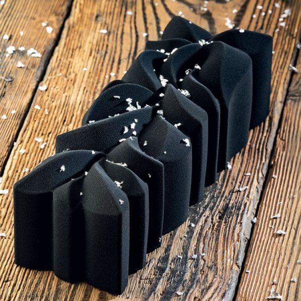 Форма силиконовая для муссовых тортов D180 d55 KE067S ACANTO
