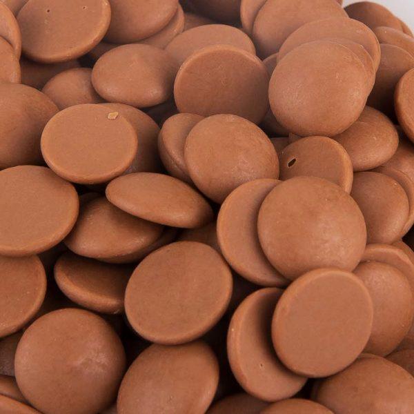 Шоколад молочный МаsterМаrtini BAYLATTE39 41 41 DISCHI