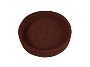 Тарталетка Премиум d90 с какао