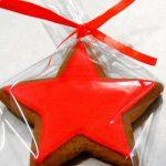 Печенье Звездочка-новость