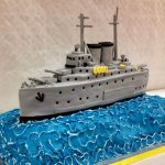 Торт Корабль_1- новость