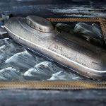 Торт Подводная лодка из мастики-новость