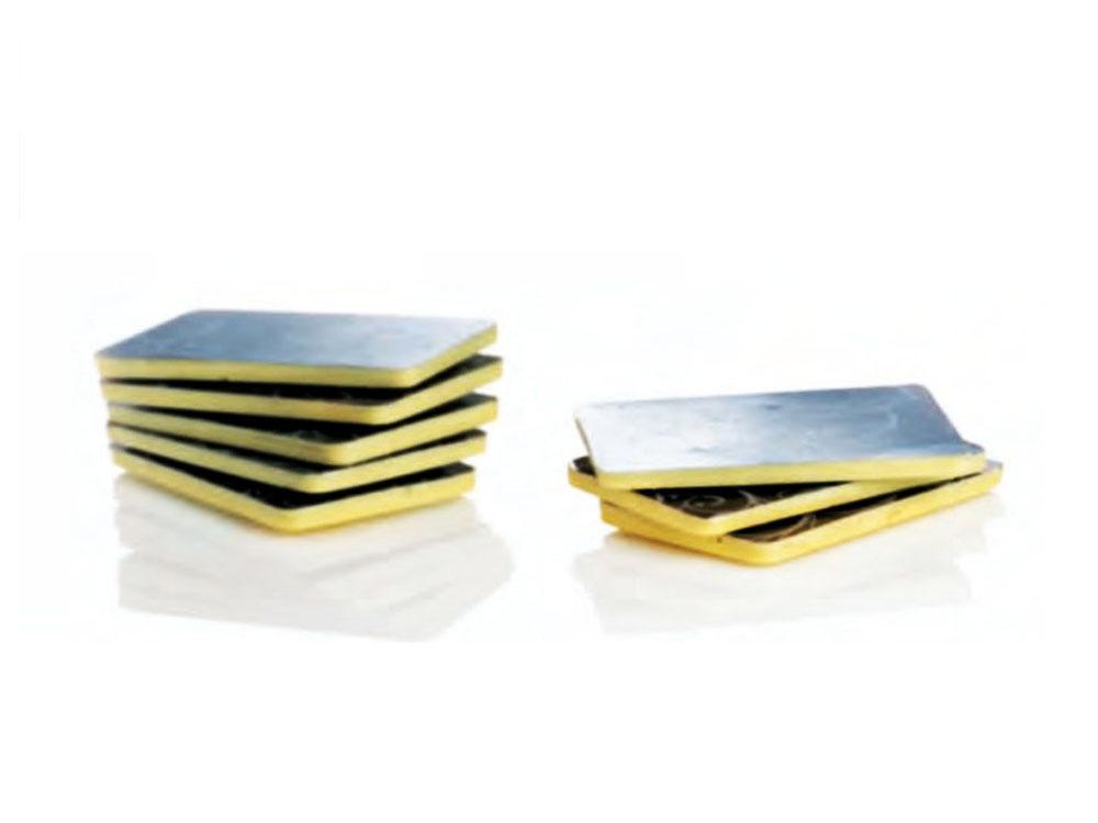Форма для конфет 55 x 90 h5 20PC01 Игральные карты_1