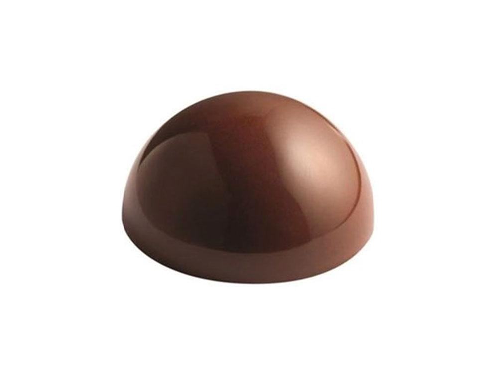 Форма для конфет d100 MA5002 Полусфера