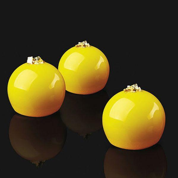 Форма силиконовая ШАР d15 SPHERE PX4339_десерты