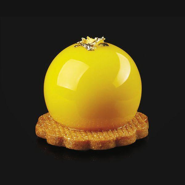Форма силиконовая ШАР d30 SPHERE PX4313_десерты