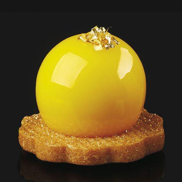Форма силиконовая ШАР d40 SPHERE PX4315_десерты