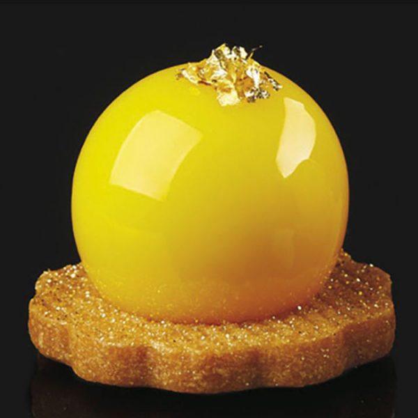 Форма силиконовая ШАР d50 SPHERE PX4316_десерты