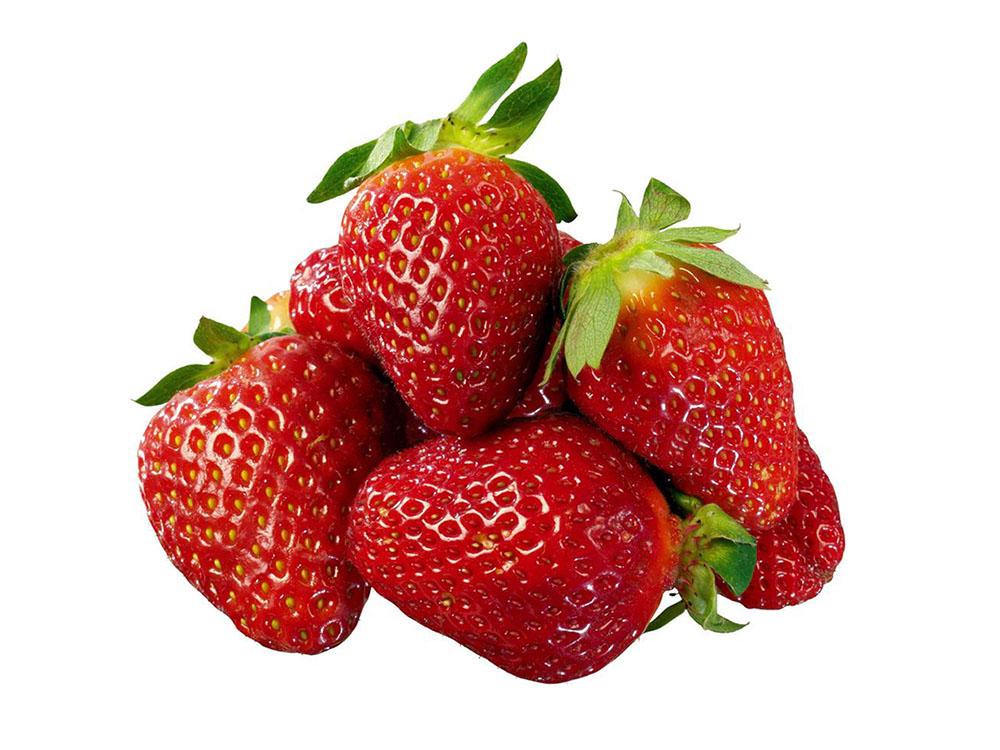 Пюре фруктовое Royal Cane Клубника_ Клубника