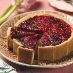Пюре фруктовое Royal Cane Лесные Ягоды_Десерт с ягодами1_новость