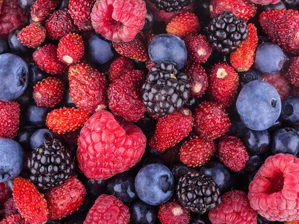 Пюре фруктовое Royal Cane Лесные Ягоды_Лесные Ягоды