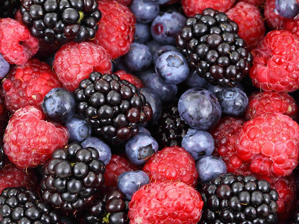 Пюре фруктовое Royal Cane Лесные Ягоды_Лесные Ягоды1