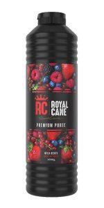 Пюре фруктовое Royal Cane Лесные Ягоды_новость