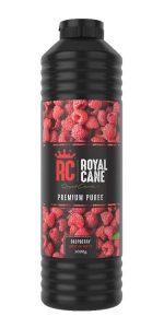 Пюре фруктовое Royal Cane Малина_новость