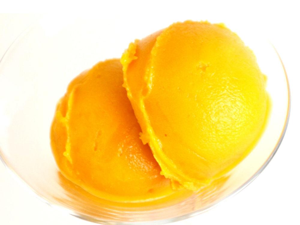 Пюре фруктовое Royal Cane Манго_Мороженое