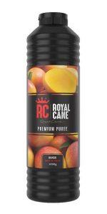 Пюре фруктовое Royal Cane Манго_новость