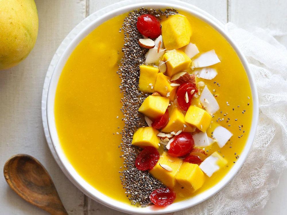 Пюре фруктовое Royal Cane Маракуйа_Смузи манго-маракуйа