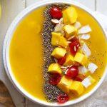 Пюре фруктовое Royal Cane Маракуйа_Смузи манго-маракуйа_новость