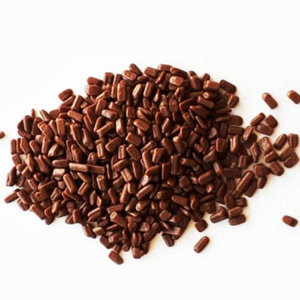 Шоколад натуральный Latte Bay Scagliette Бай Скальетте Латте крошка