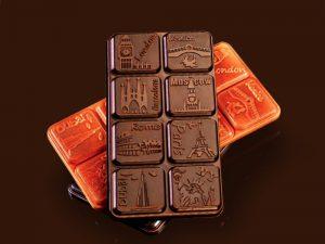 Форма для конфет 76×150 h7 MA2011 Города мира_Конфеты_новость