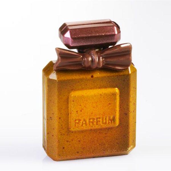 Форма для шоколада 60x31 h92 20PA01 Флакончик духов