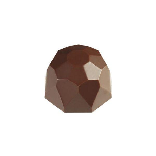 Форма для шоколадных конфет d25 h17Грани SP1024