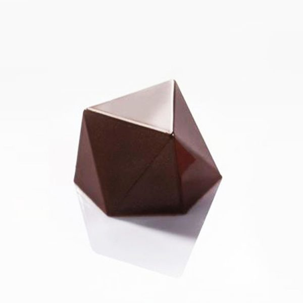 Форма для конфет 27x31 h18 mm MA1925